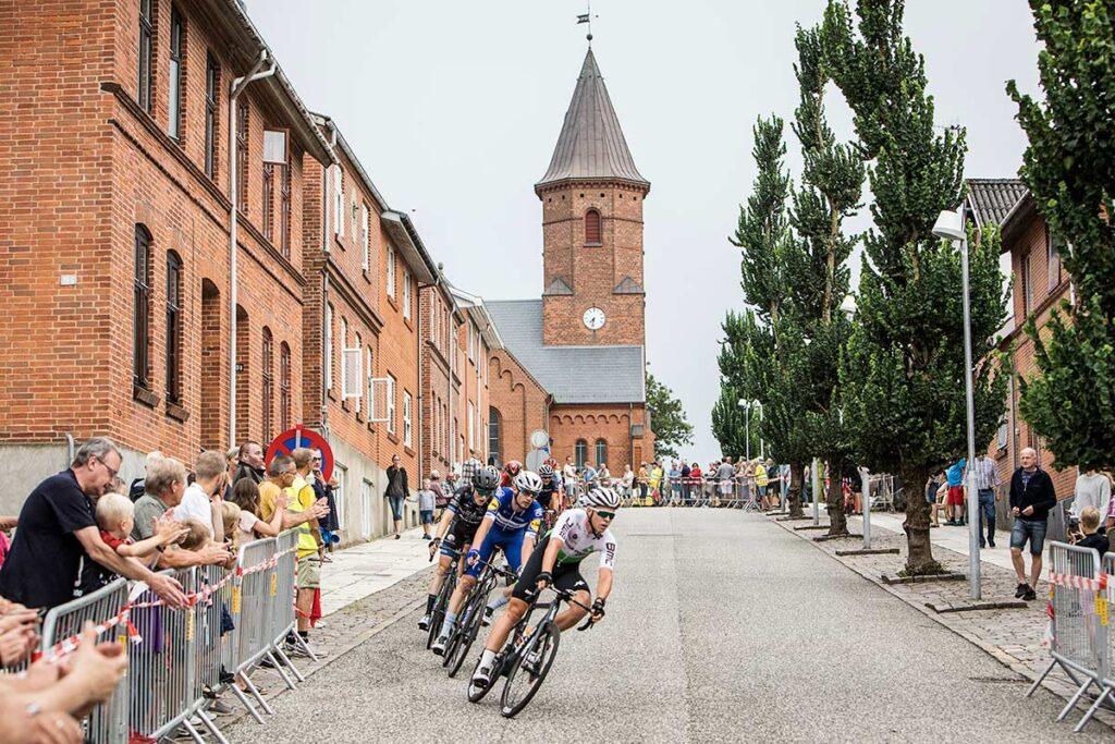 Kultur og events i Struer Kommune