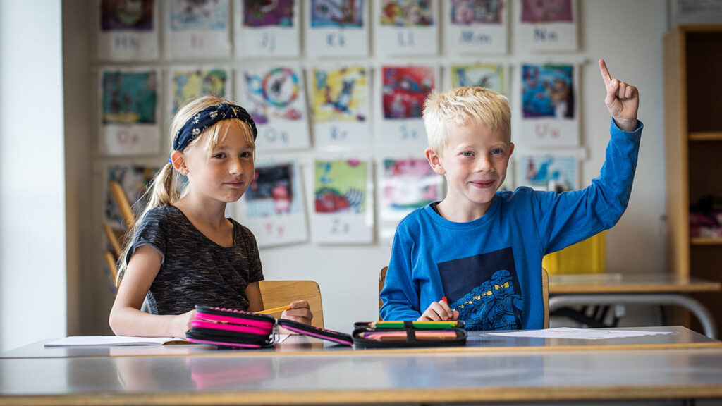 Skoler i Struer Kommune - Skolevalg - Flyt til Struer